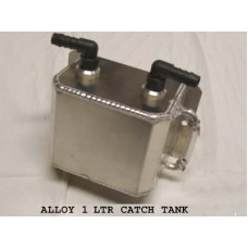 Alloy 1ltr Catch Tank