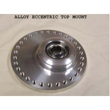 Alloy Eccentric Top Mount