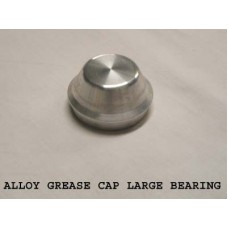 Alloy Grease Cap Large Bearing
