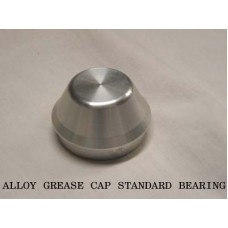 Alloy Grease Cap Standard Bearing
