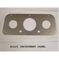 Alloy Instrument Panel