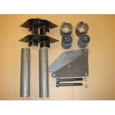 Chassis Mounting Kit (Toyota 4A-GE)