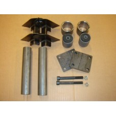 Chassis Mounting Kit (Pinto,BDA & Xflow)