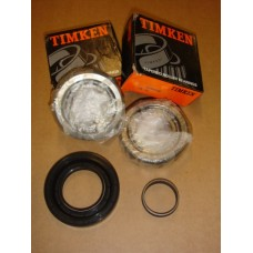 Atlas diff bearing/seal kit
