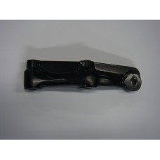 Steering arm (cranked & gusseted)RH