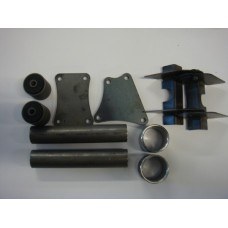 Chassis Mounting Kit (Duratec)