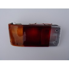 Rear tail lamp assembly LH