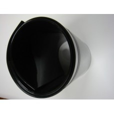 Heavy duty mudflap material 4mm.
