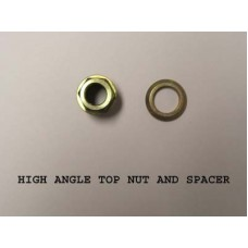 High Angle Top Nut and Spacer