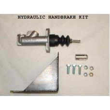 Hydraulic Handbrake Kit