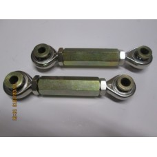 HONDA CIVIC REAR TOE ARM KIT