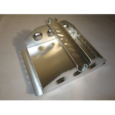 Alloy Battery Tray(40)