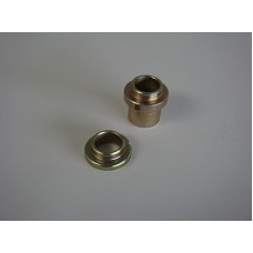Top mount reducer sleeve