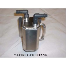 Alloy 1/2 ltr Catch Tank